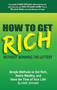 Get rich by forex